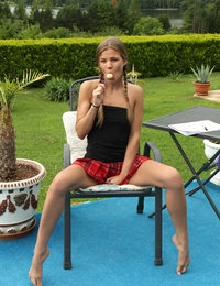 Summer Break featuring Sara Kay by Als Photographer