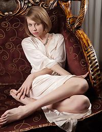 Presenting Kya featuring Kya by Maksim Smirnov