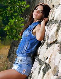 Presenting Aleksandrina featuring Aleksandrina by Matiss