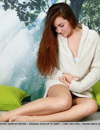 Presenting Stefany Sonri featuring Stefany Sonri by Matiss
